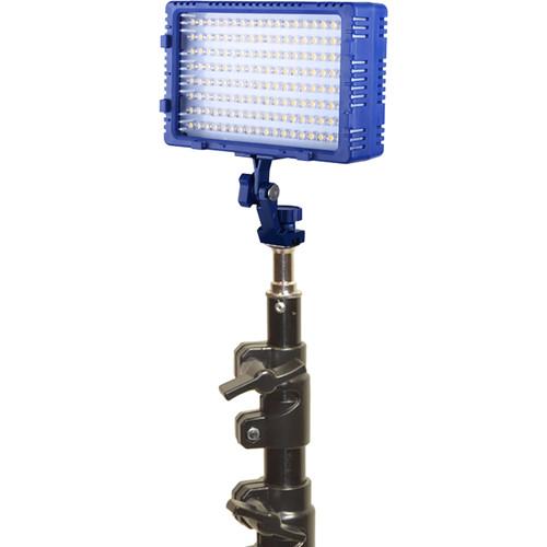 Bescor LED144 Studio Light Kit