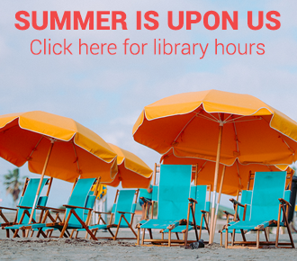 Featured Service: Summer Hours