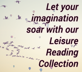 Featured Service: Leisure Reading Collection
