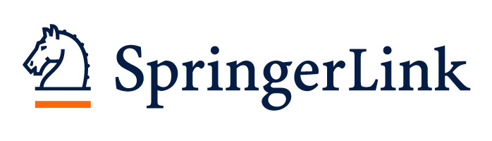 Button: SpringerLink